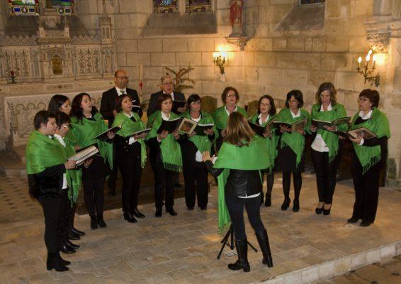 Inter-chorales Noël 2017